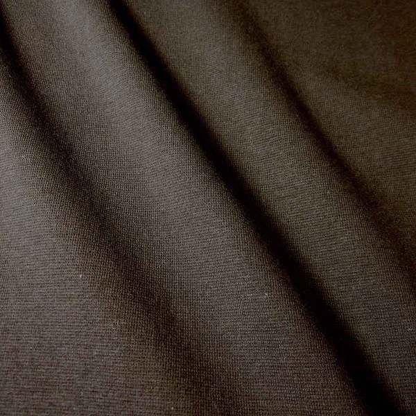 Bündchenstoff Jersey Schlauchware braun Bündchen Ökotex100
