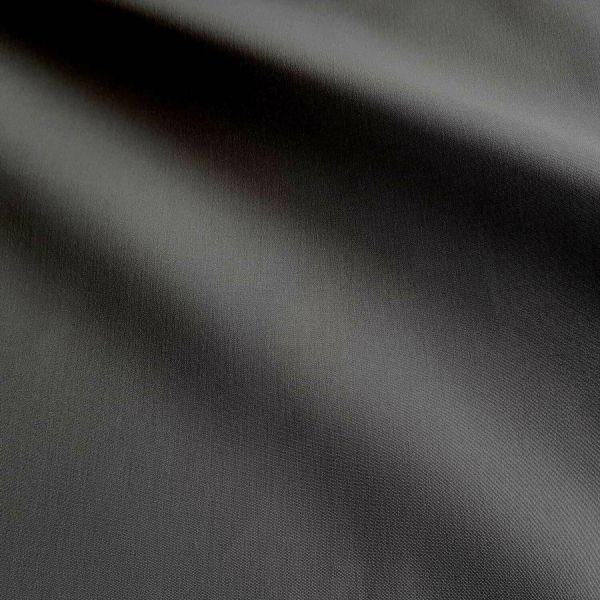 Meterware Markisenstoff anthrazit dunkelgrau uni Sonnensegel Sichtschutz 0,5
