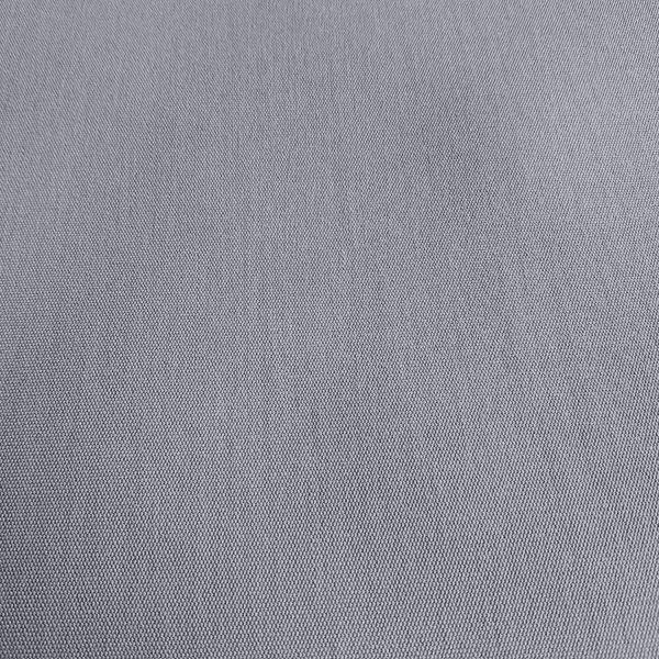 """Stoff Outdoorstoff Dralon uni grau """"Caribe"""" wasserabweisend lichtecht 0,5"""