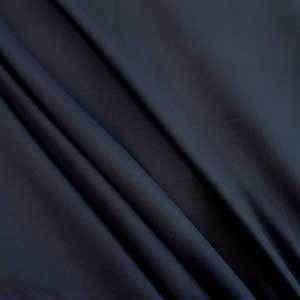 Stoff Baumwolle Fahnentuch marine dunkelblau uni